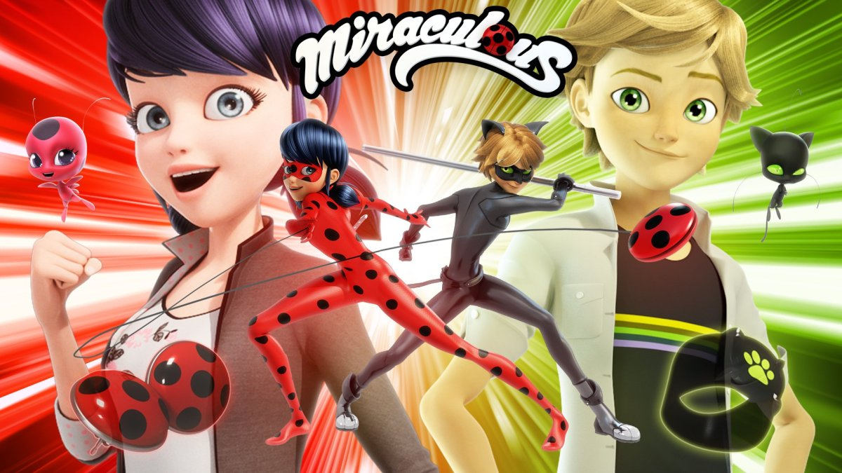 Reading Between Reviews: Miraculous Ladybug