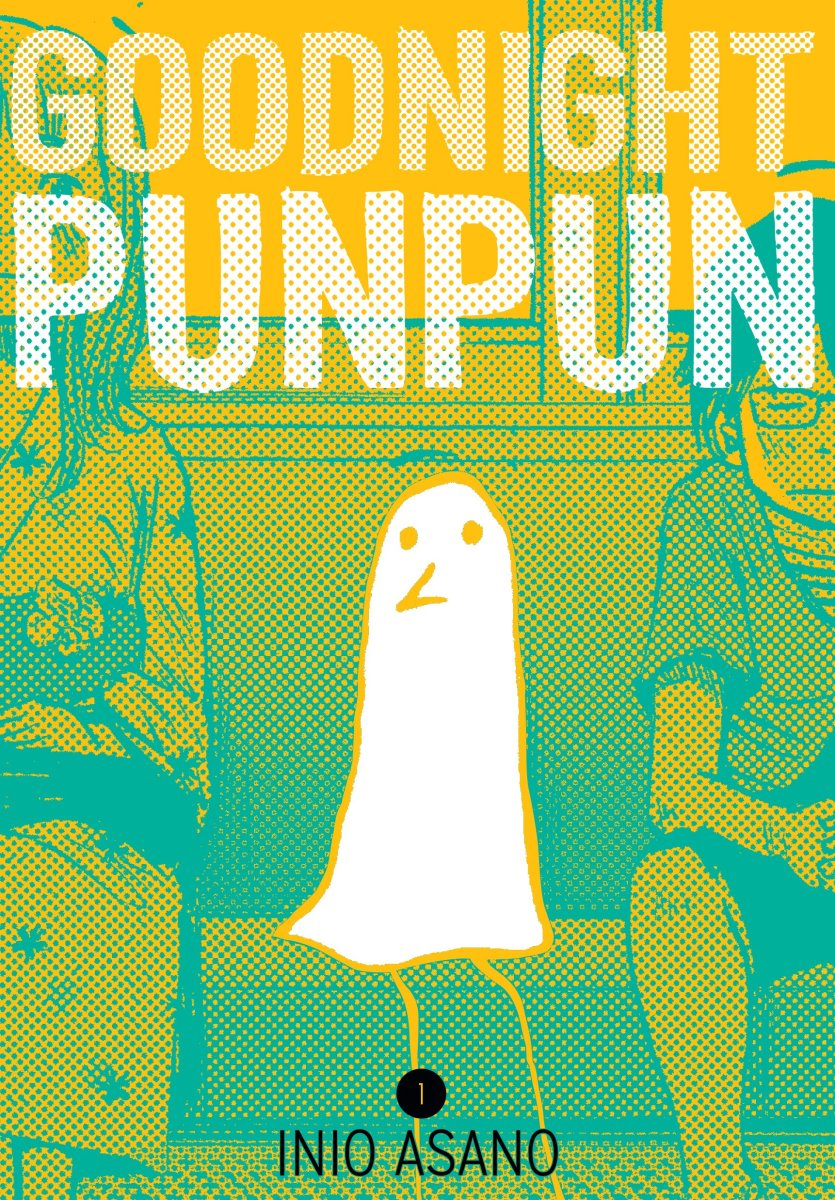 Why YOU Should Read Goodnight Punpun