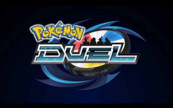 poke-duel