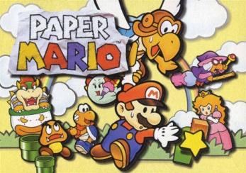 papermario