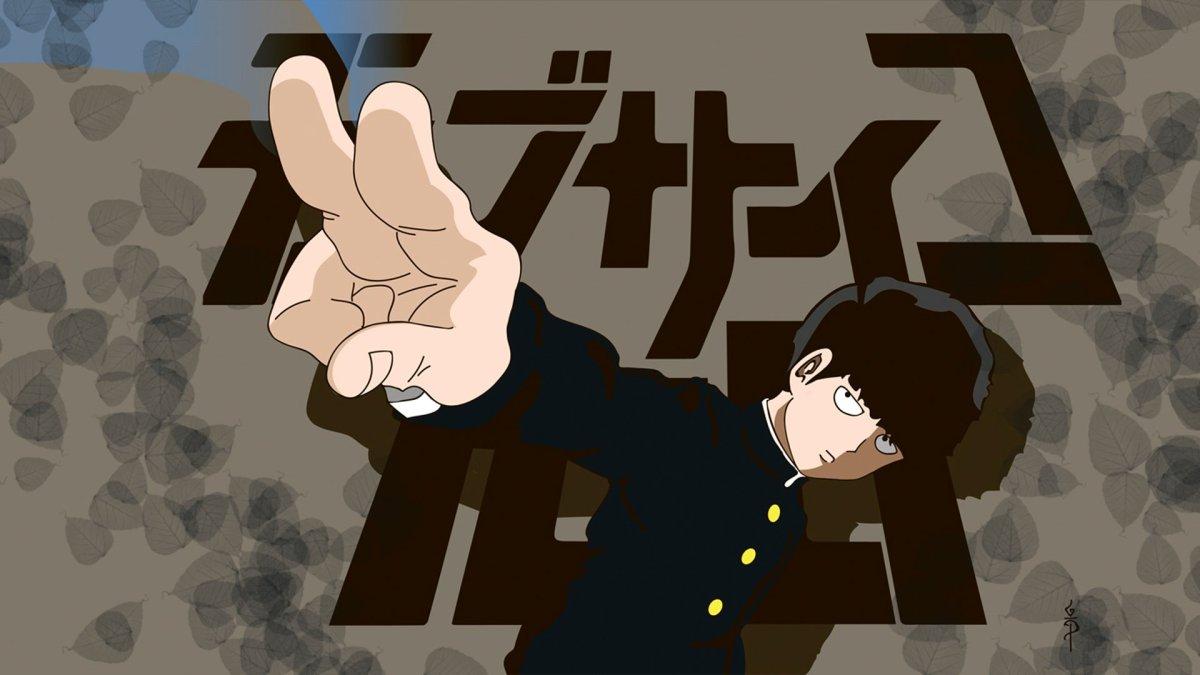 Mob Psycho 100: A Psychosocial Look at Shigeo Kageyama