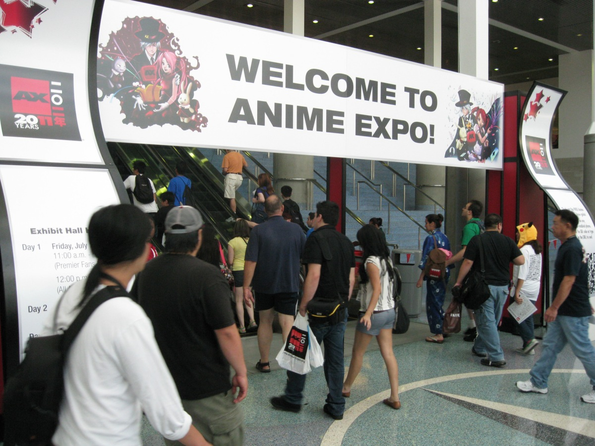 Why I Love Anime, But Hate Anime Culture